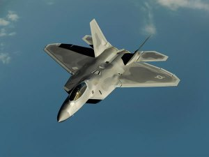 Boeing-F-22-Raptor